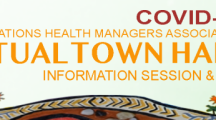 First Nations Health Managers Association to Host Online Indigenous Town Hall on Covid-19